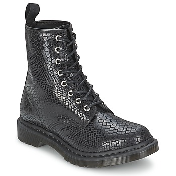 Ankle boots / Boots Dr Martens 1460 W Black 350x350