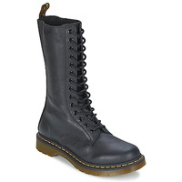 Shoes Women Boots Dr Martens 1B99 Black