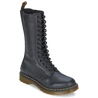 Shoes Women Mid boots Dr Martens 1B99 Black