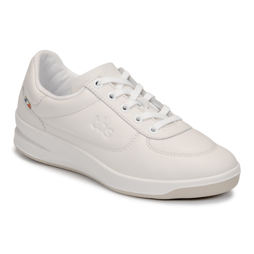 Shoes Women Low top trainers TBS BRANDY White