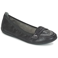 Shoes Women Loafers Les P'tites Bombes ALOA Black