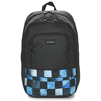 Bags Rucksacks Quiksilver BURST Black / Blue