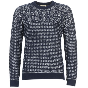 material Men jumpers Selected RUPERT Marine