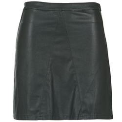 material Women Skirts Only METTELINE Black