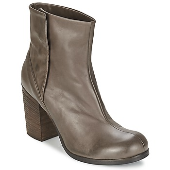 Ankle boots JFK CAOBA