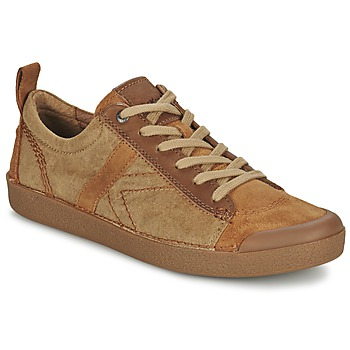 Low top trainers Kickers TRIBAL
