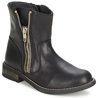 Mid boots Little Mary ROCKNROL