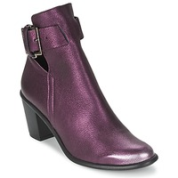 Shoes Women Ankle boots Miista MIMI Wine