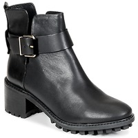 Shoes Women Mid boots Miista GRETA Black