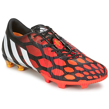 Shoes Men Football shoes adidas Originals PREDATOR INSTINCT FG Red / Black