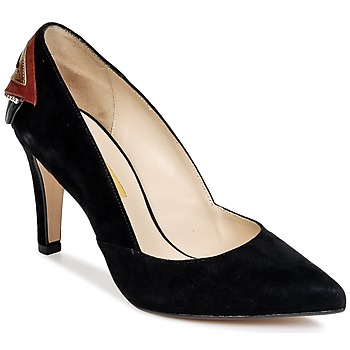 Shoes Women Court shoes Bocage GAYEL Black
