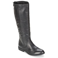 Shoes Women Boots Bullboxer TULIPIANO Black