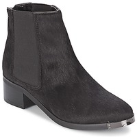 Shoes Women Mid boots KG by Kurt Geiger SHADOW Black