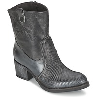 Shoes Women Ankle boots Lola Espeleta PACORA Black / Faded