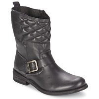 Shoes Women Mid boots Felmini GREDO ELDO Black