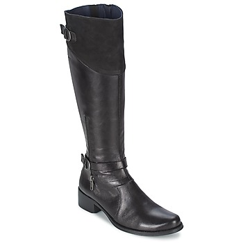 Shoes Women Boots Dorking DULCE Black
