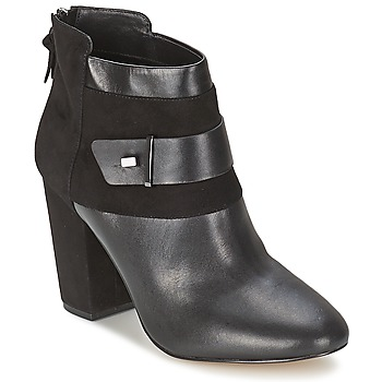 Shoes Women Ankle boots French Connection LIRA Black