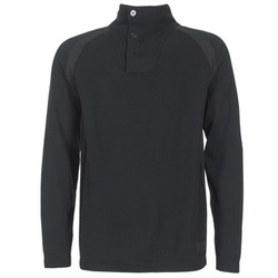 material Men jumpers Jack & Jones STREET CORE Black