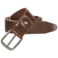 Accessorie Men Belts Jack & Jones PAUL Brown