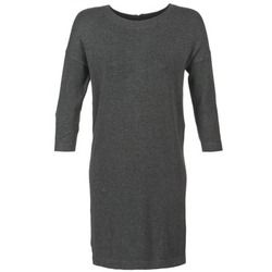 material Women Short Dresses Vero Moda GLORY Grey
