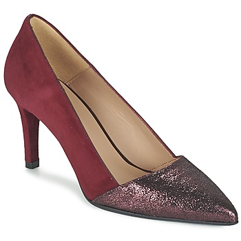 Shoes Women Court shoes Betty London FELANIDE BORDEAUX
