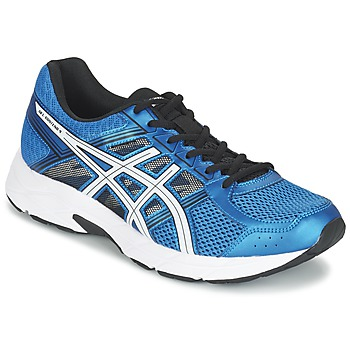 Shoes Men Running shoes Asics GEL-CONTEND 4 Blue