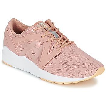 Shoes Women Low top trainers Asics GEL-LYTE KOMACHI W Pink