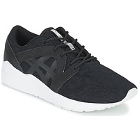 Shoes Women Low top trainers Asics GEL-LYTE KOMACHI W Black