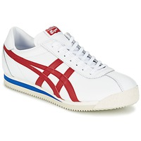 Shoes Men Low top trainers Onitsuka Tiger TIGER CORSAIR White / Blue / Red