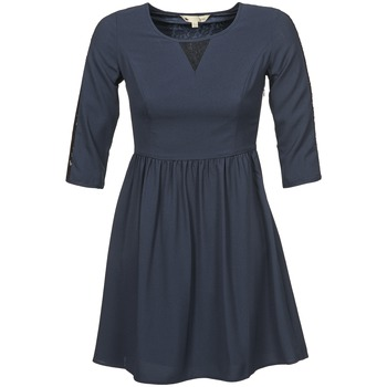 material Women Short Dresses Yumi KINCHIKA Marine