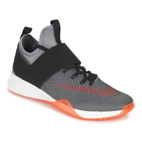 Nike AIR ZOOM STRONG W Grey / Black