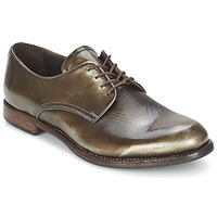 Derby shoes n.d.c. FULL MOON MIRAGGIO