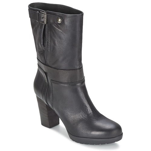 Ankle boots / Boots Janet Sport RELVUNE Black 350x350
