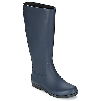 Shoes Women Wellington boots Swims STELLA BOOT Navy