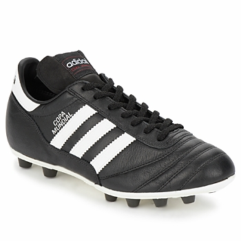 Shoes Men Football shoes adidas Originals COPA MUNDIAL Black / White