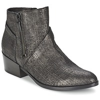 Shoes Women Mid boots Janet&Janet VILLIA Black