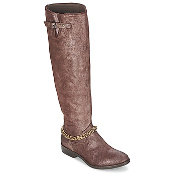 Shoes Women Boots Now JUBILEE Bronze