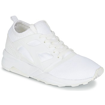 Shoes Low top trainers Diadora EVO AEON White
