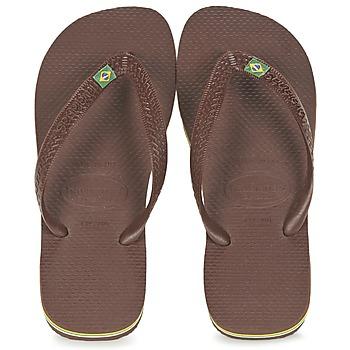 Shoes Flip flops Havaianas BRASIL Brown