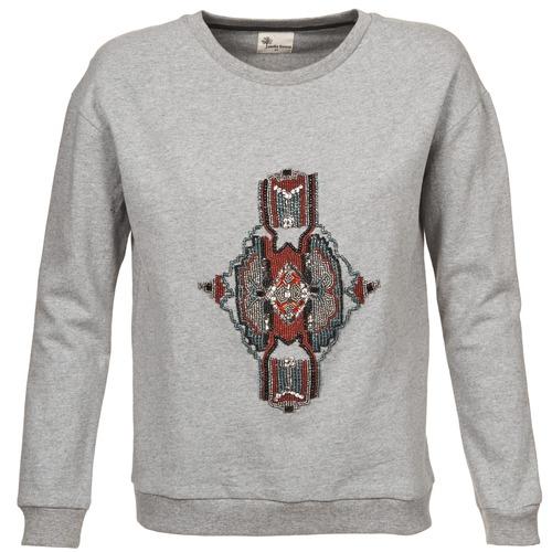 material Women sweaters Stella Forest BPU030 Grey