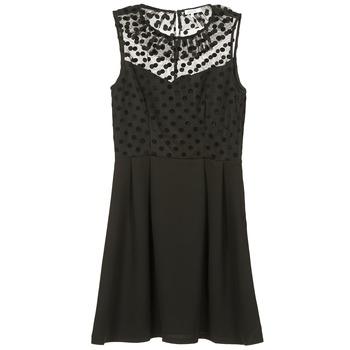 Dresses Brigitte Bardot BB45057 Black 350x350
