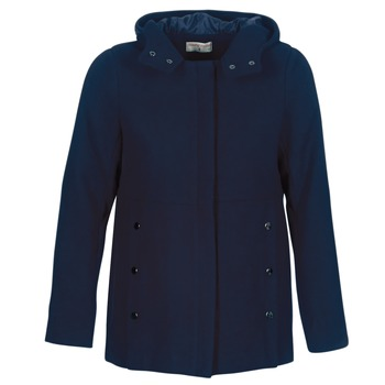 material Women coats Betty London FAINA MARINE