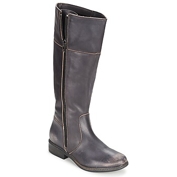 Shoes Women Boots Esprit JONA BOOT Black