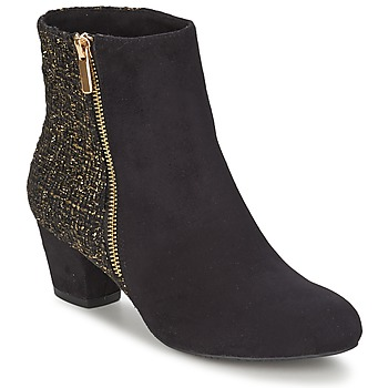 Ankle boots Chocolate Schubar GLORY