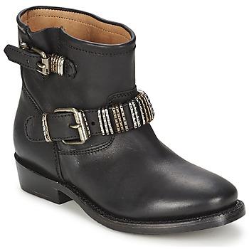 Ankle boots / Boots Ash VICK Black 350x350