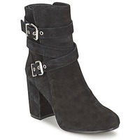 Shoes Women Ankle boots Ash FARGO Black