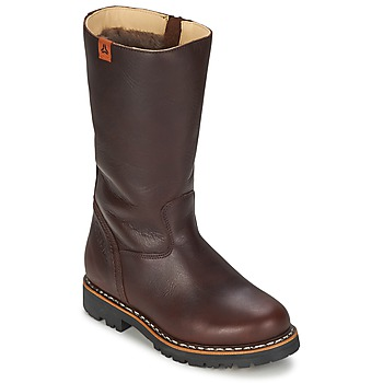 Boots Meindl IDENTITY SCHLADMING LADY Brown 350x350