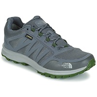 Shoes Men Hiking shoes The North Face LITEWAVE FASTPACK GORETEX Grey
