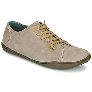 Shoes Women Derby shoes Camper PEU CAMI Grey