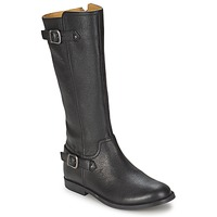 Shoes Girl Boots Start Rite GALLOP Black